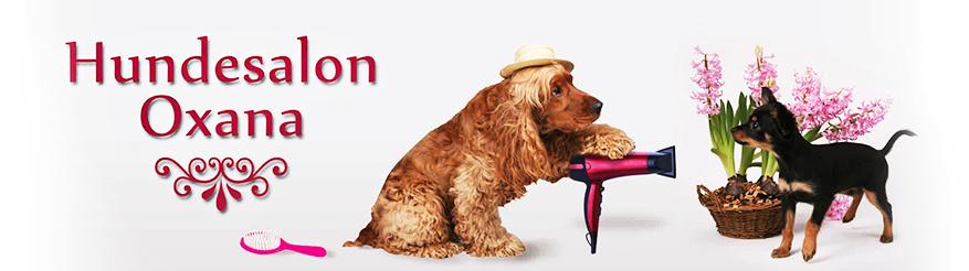 Hundesalon Oxana